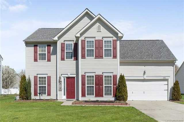$245,000 - 3Br/3Ba -  for Sale in Mcdowell Place, Charlotte