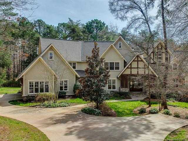 $1,125,000 - 4Br/5Ba -  for Sale in The Sanctuary, Charlotte