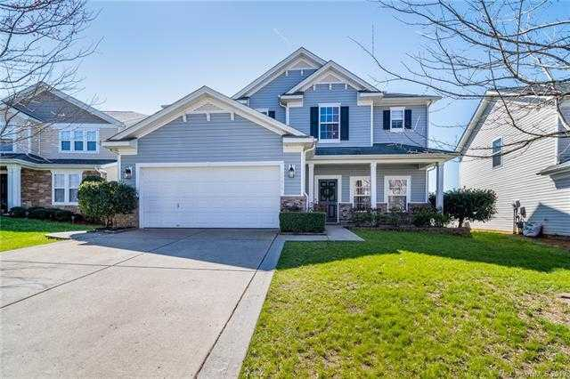 $274,990 - 3Br/3Ba -  for Sale in Berewick, Charlotte