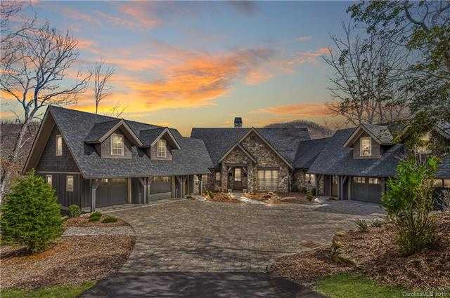 $3,495,000 - 4Br/6Ba -  for Sale in The Cliffs At Walnut Cove, Arden