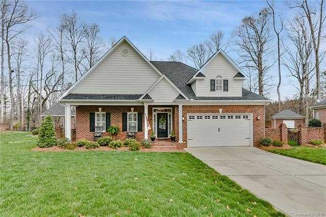 $339,900 - 3Br/2Ba -  for Sale in Maple Leaf, Gastonia