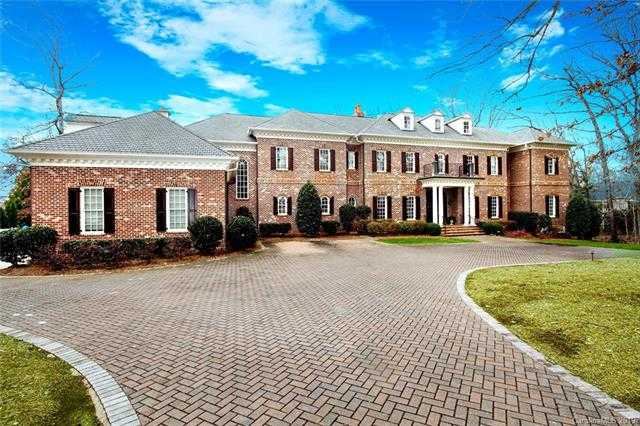 $4,750,000 - 6Br/8Ba -  for Sale in Quail Hollow, Charlotte