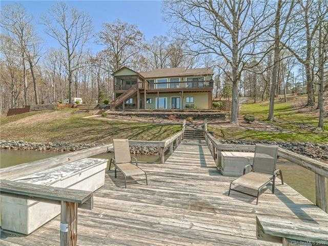 $749,000 - 3Br/3Ba -  for Sale in None, Charlotte
