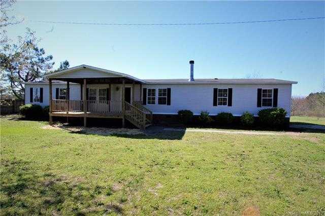 $139,900 - 4Br/2Ba -  for Sale in None, Wadesboro