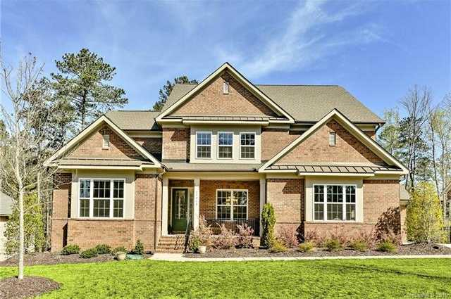 $672,000 - 6Br/6Ba -  for Sale in The Palisades, Charlotte