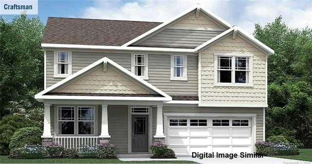 $287,840 - 3Br/3Ba -  for Sale in Kings Grove Manor, Lake Wylie