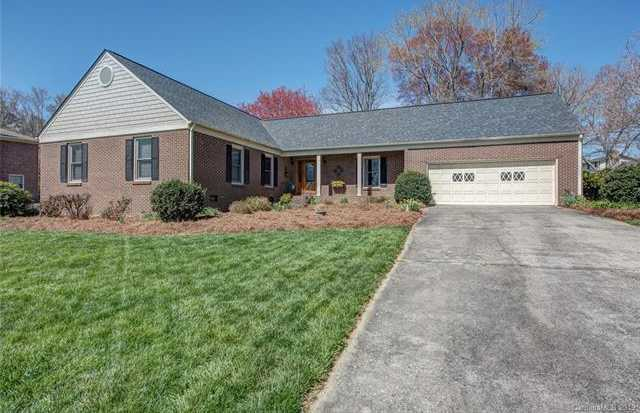 $269,900 - 3Br/2Ba -  for Sale in Woodleigh, Gastonia