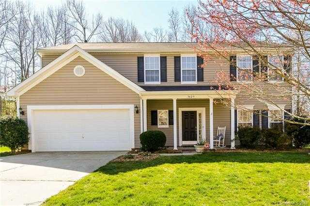$278,500 - 4Br/3Ba -  for Sale in Mill Creek Falls, Clover