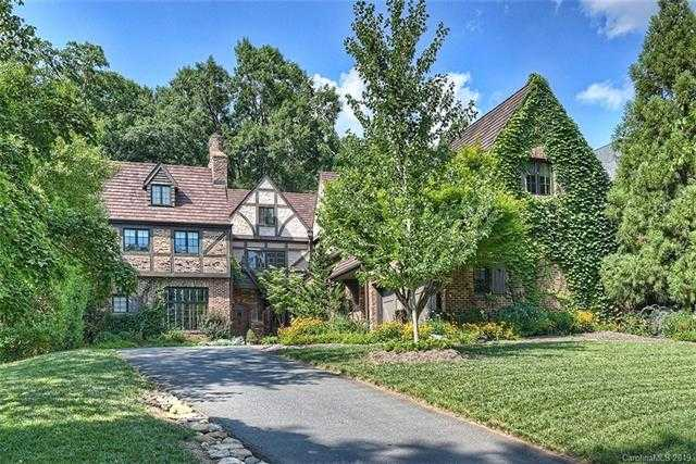 Myers Park High School Homes For Sale South Charlotte