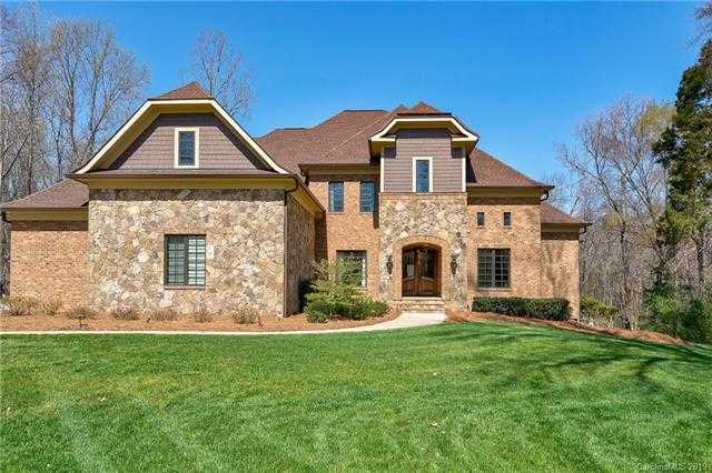 $1,650,000 - 7Br/8Ba -  for Sale in The Sanctuary, Charlotte