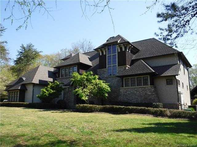 $1,200,900 - 4Br/5Ba -  for Sale in The Sanctuary, Charlotte