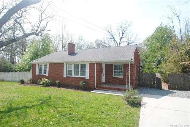 $174,900 - 3Br/1Ba -  for Sale in None, Charlotte