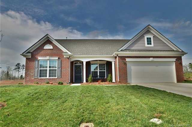 $313,900 - 4Br/2Ba -  for Sale in The Enclave At Cramer Woods, Gastonia