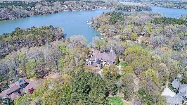 $2,445,000 - 5Br/10Ba -  for Sale in The Sanctuary, Charlotte
