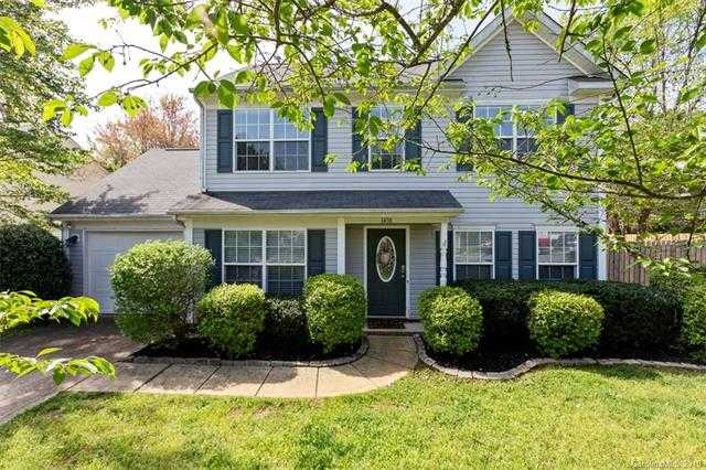 $208,000 - 3Br/3Ba -  for Sale in Forest Oaks, Clover