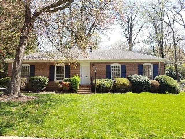 $209,900 - 3Br/2Ba -  for Sale in Windsor Park, Charlotte