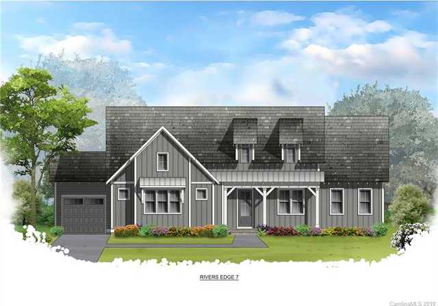 $699,900 - 4Br/3Ba -  for Sale in Rivers Edge, Charlotte