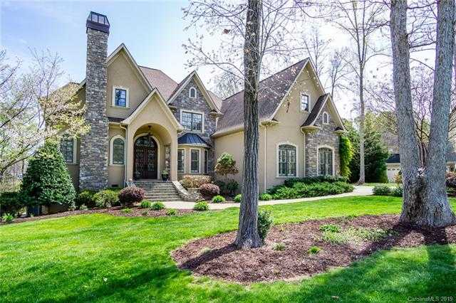 $749,900 - 4Br/6Ba -  for Sale in Cooks Cove, Lake Wylie