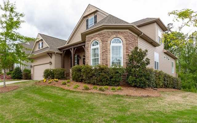 $619,000 - 3Br/3Ba -  for Sale in Regency At Palisades, Charlotte