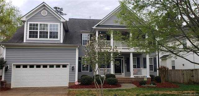 $389,900 - 4Br/4Ba -  for Sale in Highland Creek, Charlotte