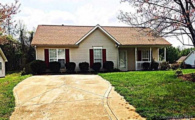 $165,000 - 3Br/2Ba -  for Sale in Grass Meadows, Charlotte