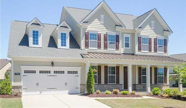 $539,000 - 5Br/4Ba -  for Sale in The Palisades, Charlotte