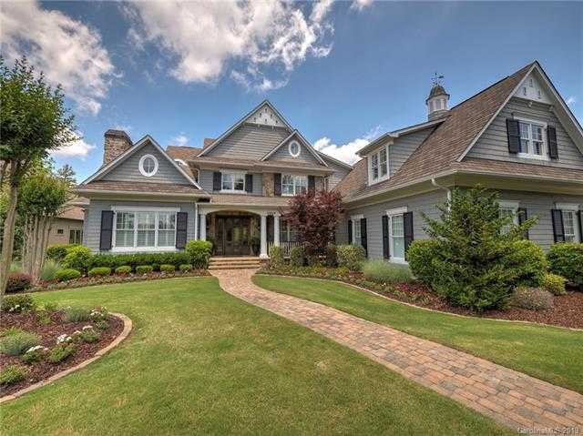 $1,069,000 - 5Br/8Ba -  for Sale in The Palisades, Charlotte