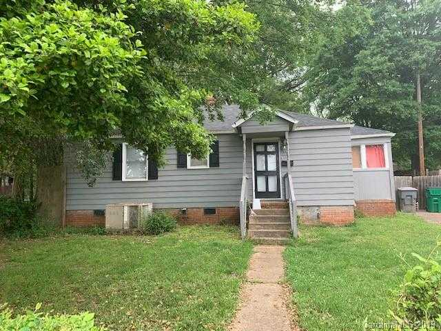 $165,000 - 2Br/1Ba -  for Sale in Druid Hills, Charlotte
