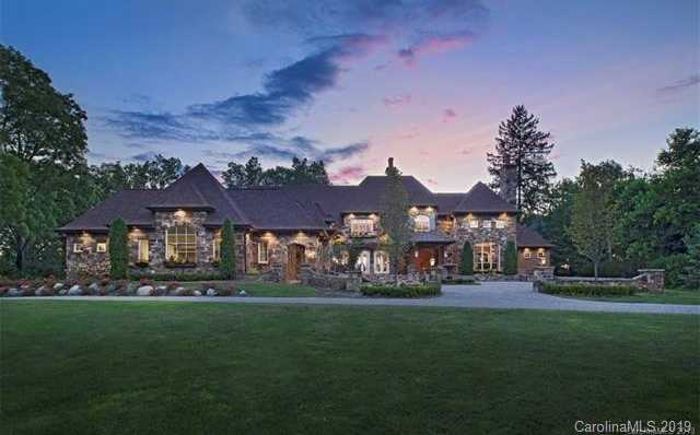 $2,890,000 - 5Br/6Ba -  for Sale in The Sanctuary, Charlotte