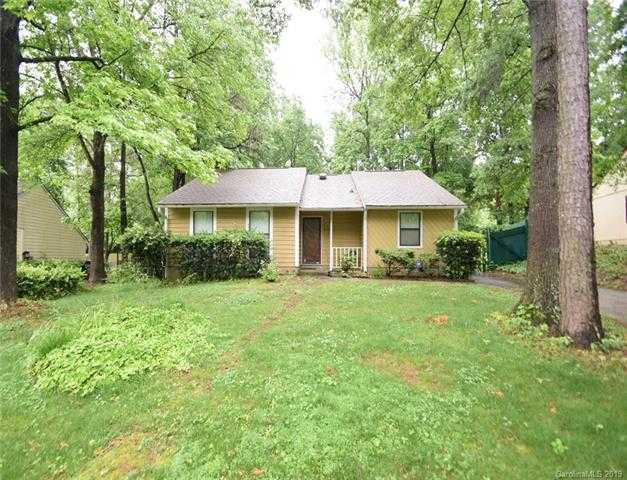 $185,000 - 2Br/2Ba -  for Sale in Alexander Place, Charlotte