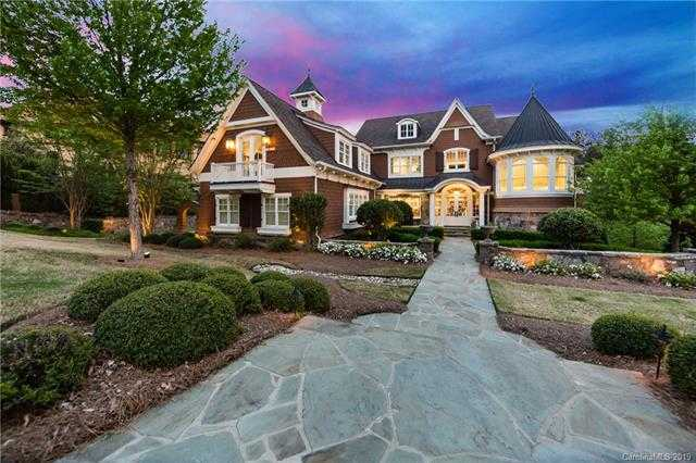 $2,150,000 - 7Br/7Ba -  for Sale in The Palisades, Charlotte