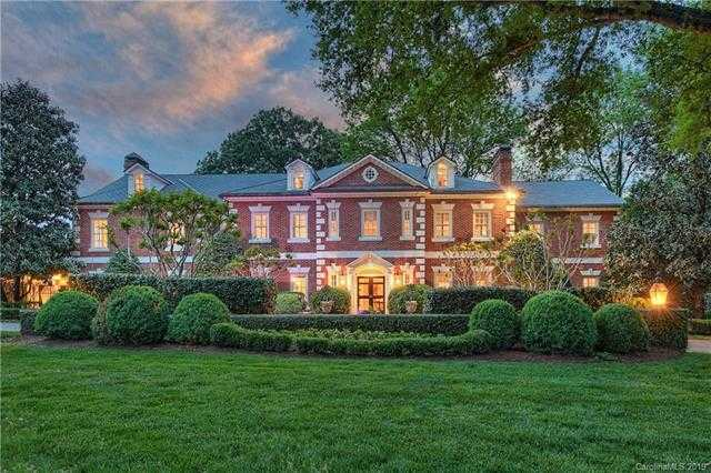$6,250,000 - 6Br/9Ba -  for Sale in Foxcroft, Charlotte