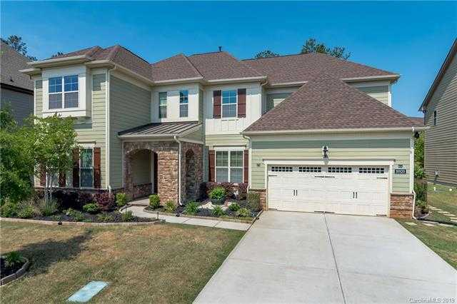 $549,900 - 5Br/4Ba -  for Sale in The Palisades, Charlotte