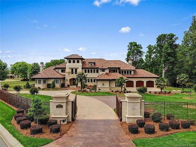 $3,795,000 - 6Br/7Ba -  for Sale in None, Cornelius