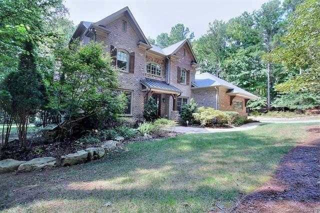 $899,000 - 4Br/4Ba -  for Sale in The Sanctuary, Charlotte