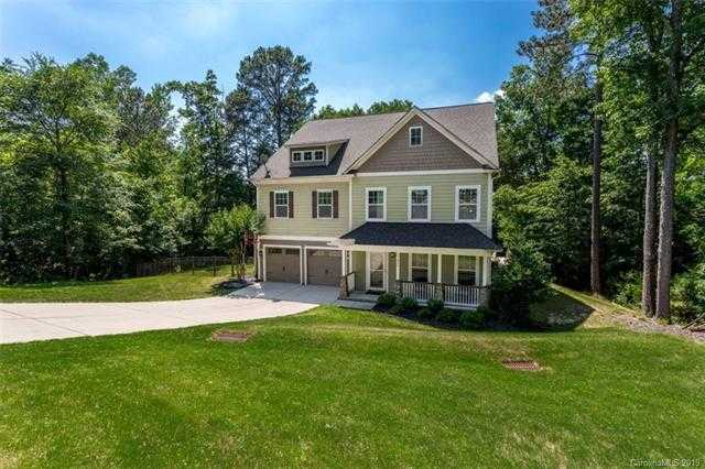 $859,900 - 5Br/4Ba -  for Sale in Seven Coves, Tega Cay