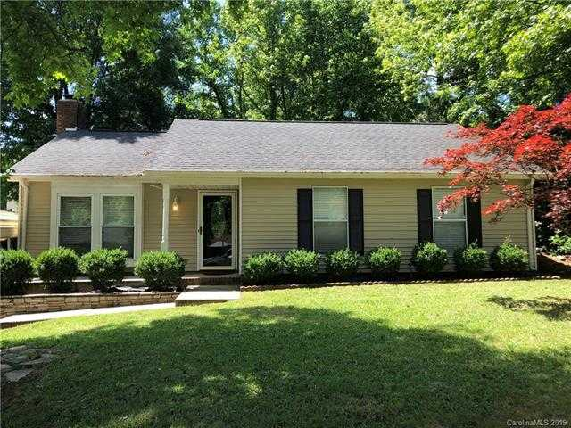 $179,500 - 3Br/2Ba -  for Sale in Idlewild, Charlotte