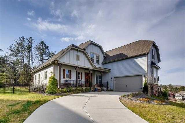 $534,500 - 5Br/4Ba -  for Sale in The Manors At Lake Ridge, Fort Mill