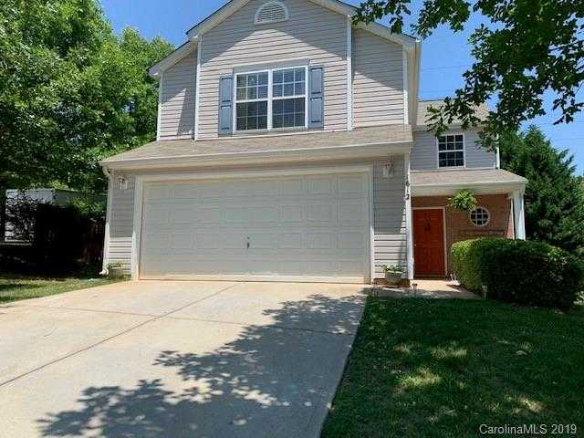 $235,500 - 4Br/3Ba -  for Sale in Forest Oaks, Clover
