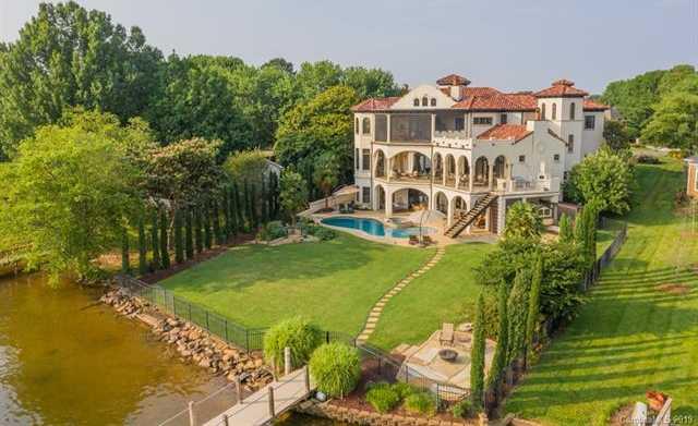 $3,750,000 - 6Br/8Ba -  for Sale in Somerset Shores, Cornelius