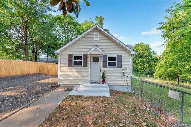 Homes for Sale in Mount Holly - Patti Maechler — Prestige