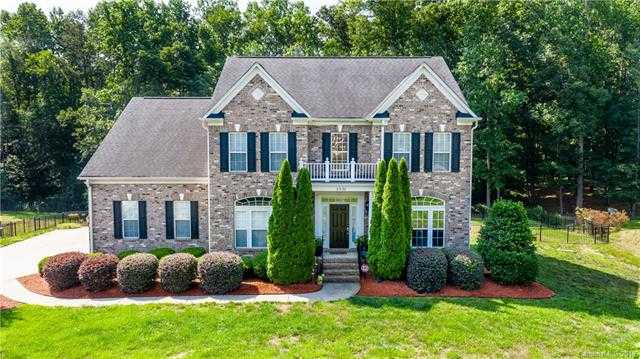 $633,888 - 5Br/5Ba -  for Sale in Stonebridge, Mint Hill