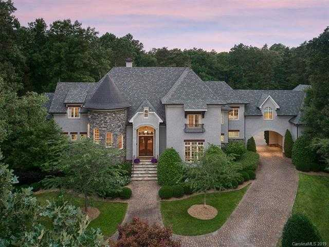 $1,825,000 - 6Br/11Ba -  for Sale in The Sanctuary, Charlotte
