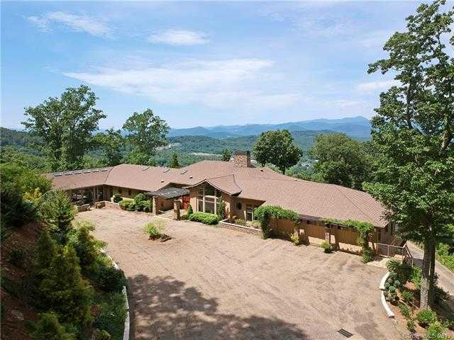 $4,100,000 - 3Br/6Ba -  for Sale in None, Asheville