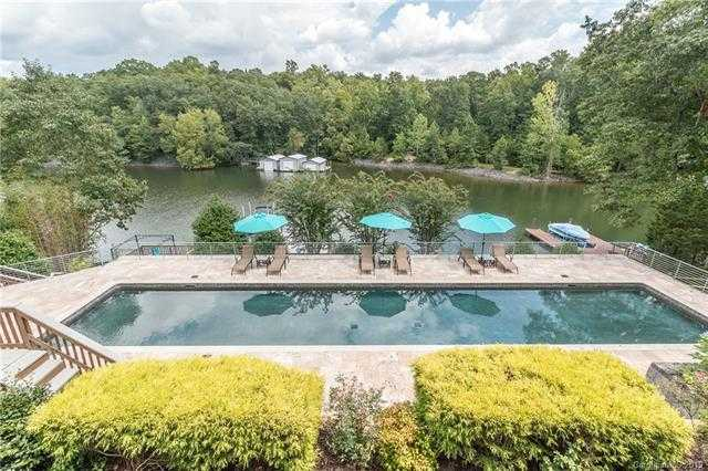 $999,000 - 5Br/6Ba -  for Sale in Riverpointe, Charlotte