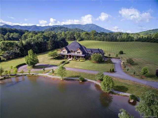 $3,750,000 - 5Br/9Ba -  for Sale in None, Waynesville