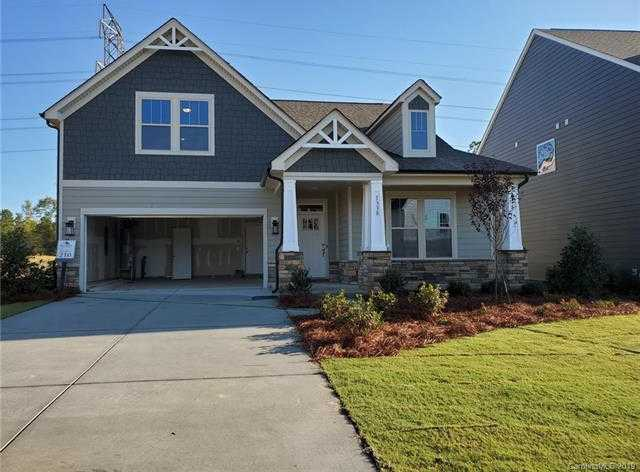 $362,872 - 4Br/3Ba -  for Sale in Paddlers Cove, Clover