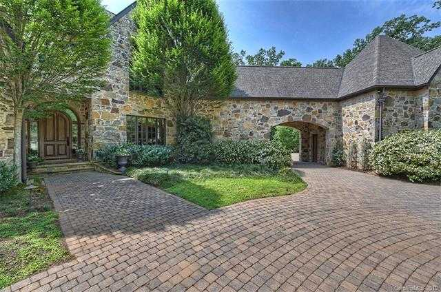 $1,795,000 - 3Br/5Ba -  for Sale in The Sanctuary, Charlotte