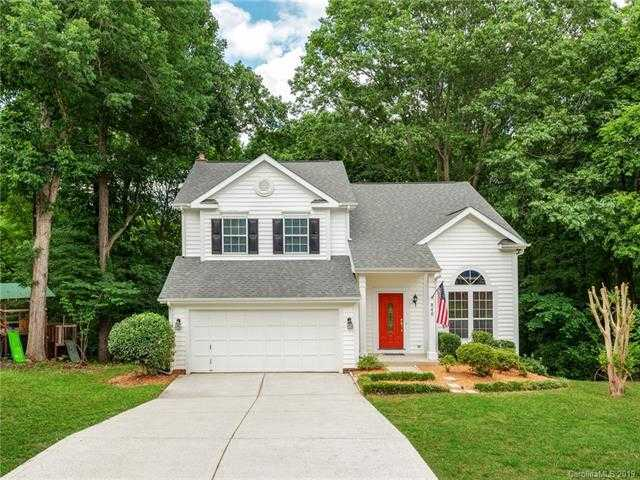 $250,000 - 3Br/3Ba -  for Sale in Mcdowell Meadows, Charlotte