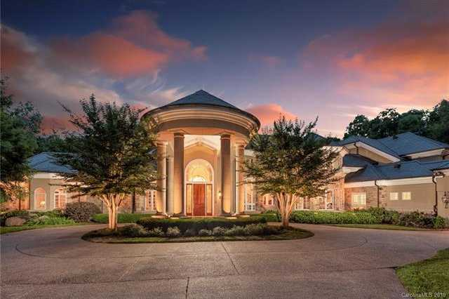 $3,495,000 - 6Br/8Ba -  for Sale in Greenwood, Charlotte